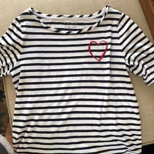 super soft Ann Taylor loft shirt- like new!